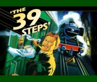 The 39 Steps - Oct 2019